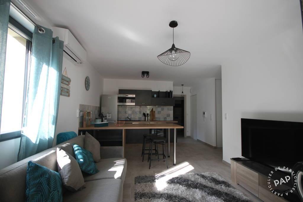 Appartement Ville-Di-Pietrabugno (20200)