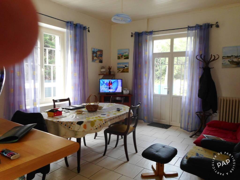 Maison Saint-Hilaire-De-Riez