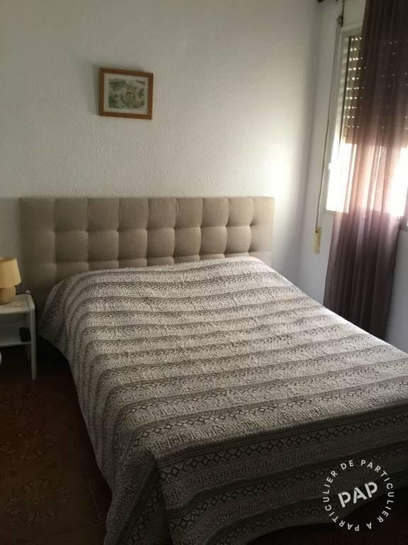Appartement Moncofar