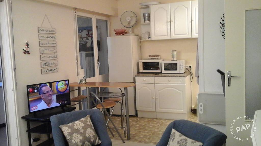 Appartement Saint-Hilaire-De-Riez (85270) (85270)