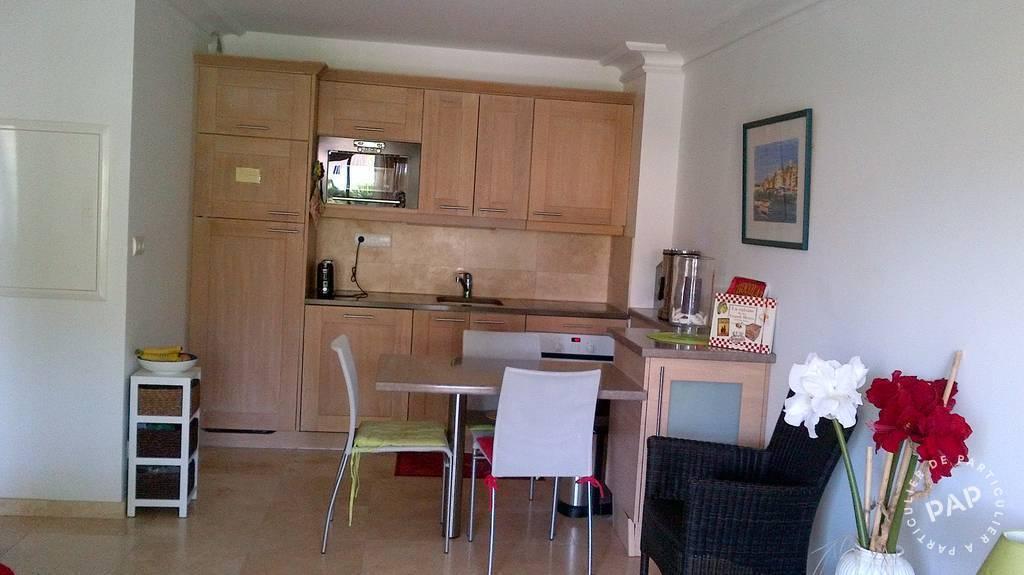 Appartement Cavalaire-Sur-Mer