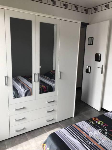 Appartement Fleury
