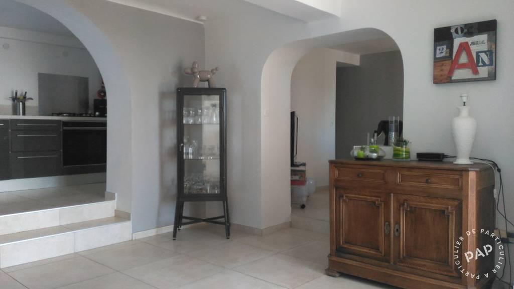 Maison Lorgues (83510)