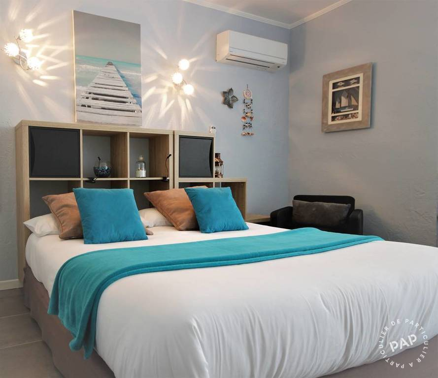 Appartement Saint-Florent (20217)