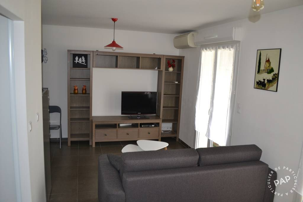 Appartement Propriano (20110)