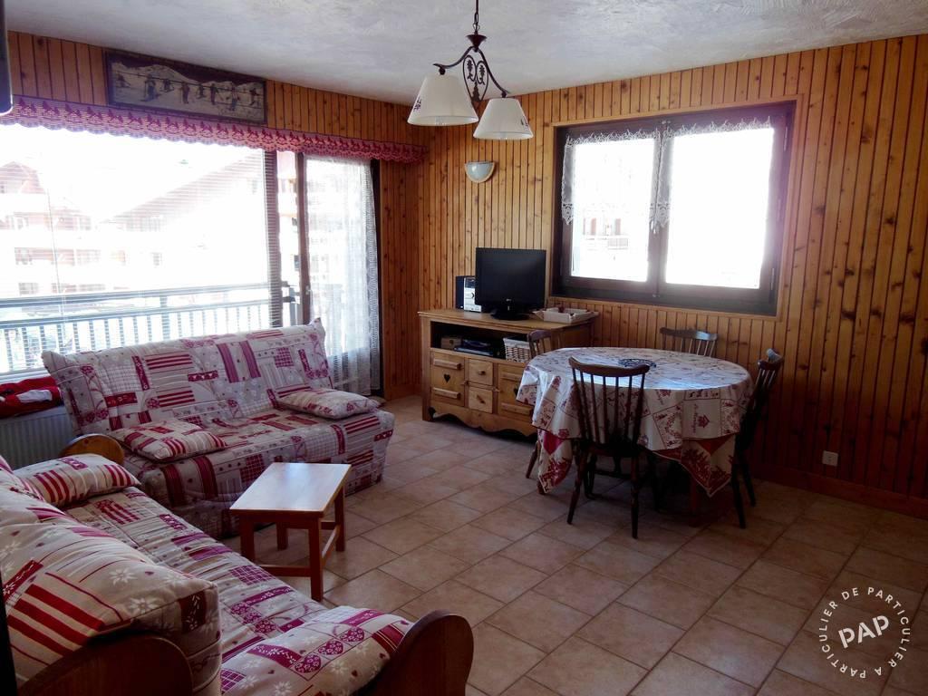 Appartement Notre-Dame-De-Bellecombe