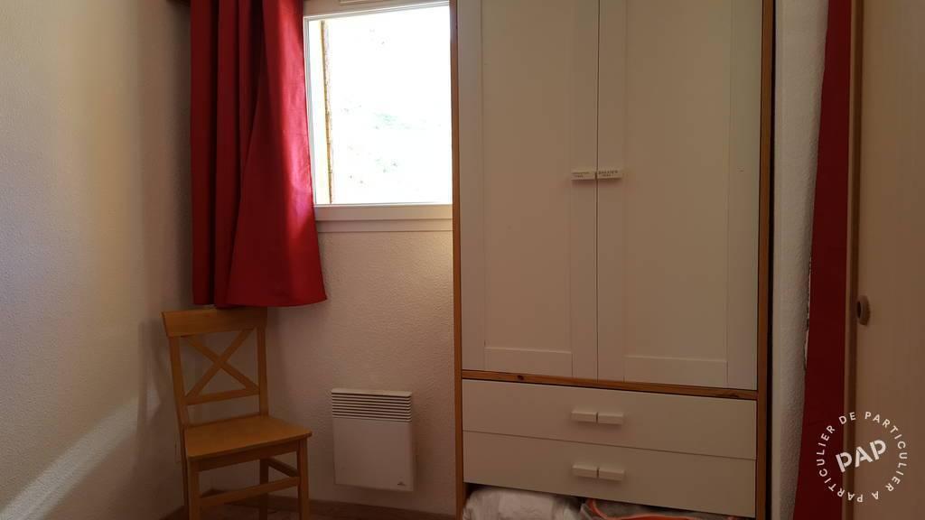 Appartement Allos (04260)