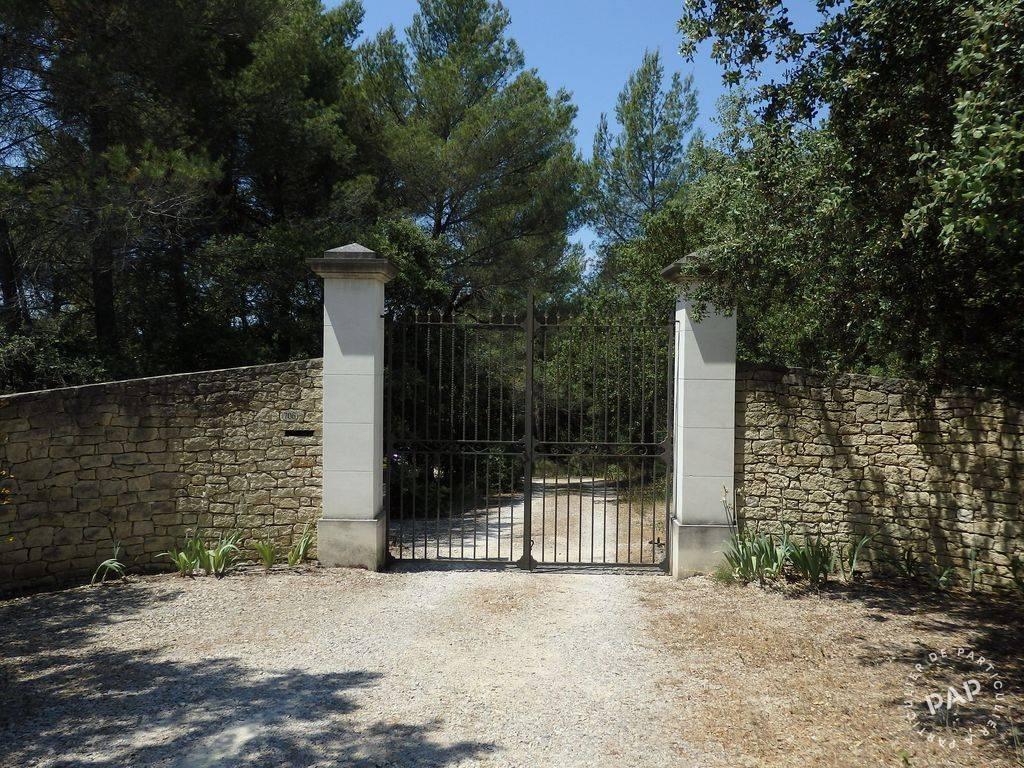 Maison Crillon-Le-Brave