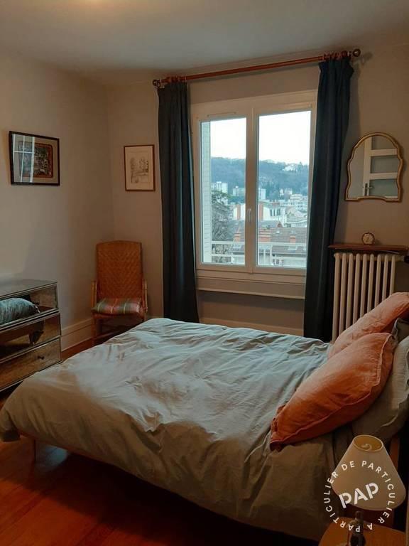 Appartement Aix-Les-Bains (73100)