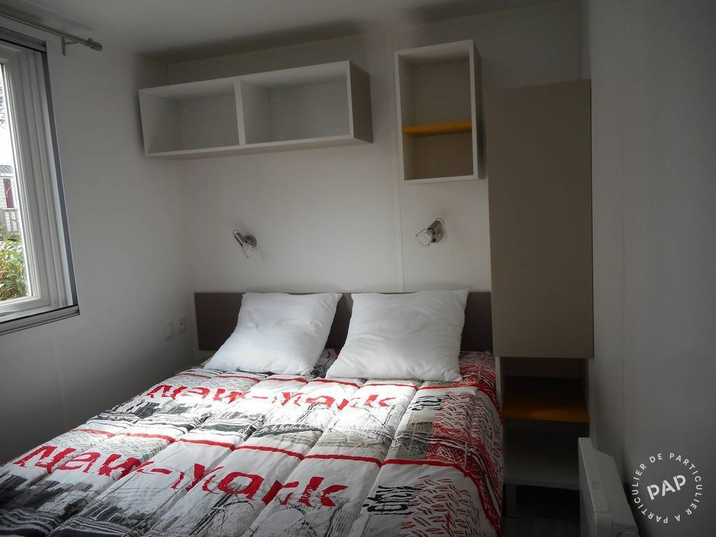 Mobil-home Onzain (41150)
