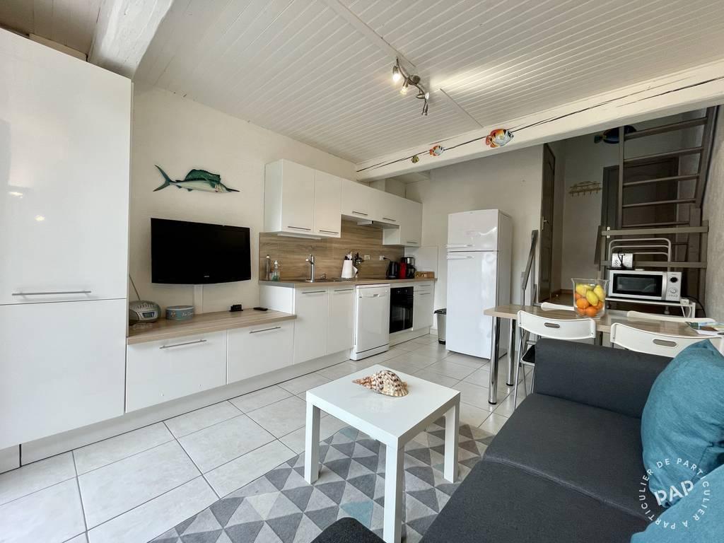 Appartement Le Lavandou - Saint Clair Plage