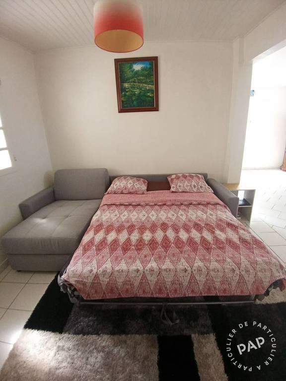 Maison Le Marigot