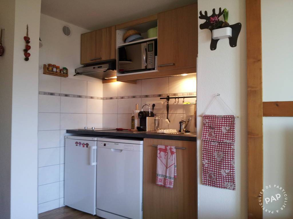 Appartement Chamrousse (38410)
