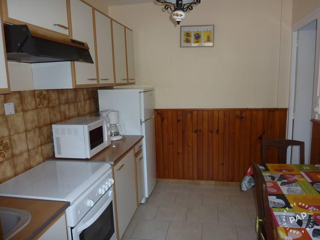 Appartement La Bourboule (63150)