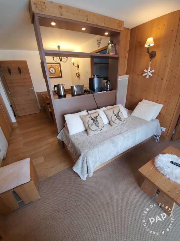 Appartement   Risoul (05600)