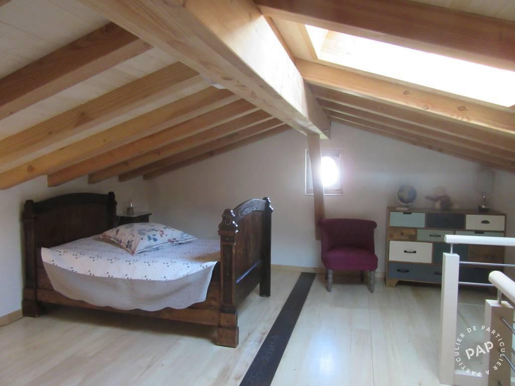 Gîte   Fources (32250)