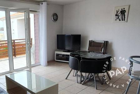 Appartement   Biscarrosse Plage