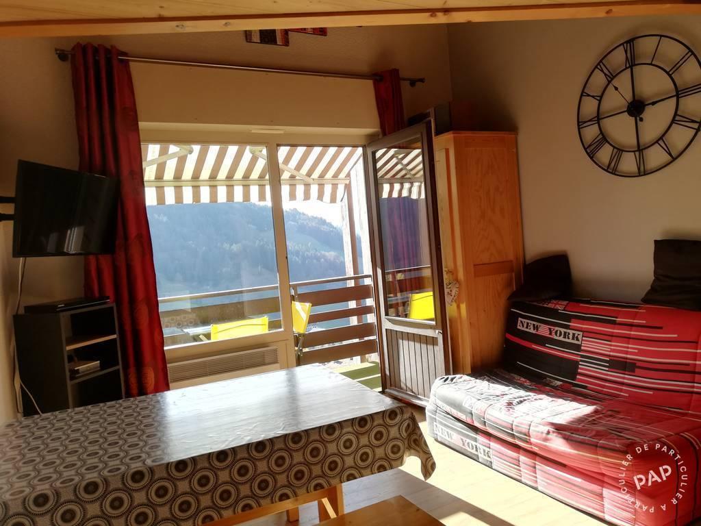 Appartement   Le Grand-Bornand (74450) (74450)
