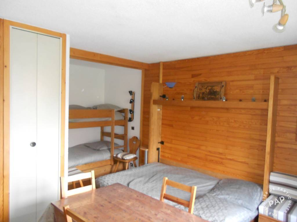 Appartement   Belle Plagne
