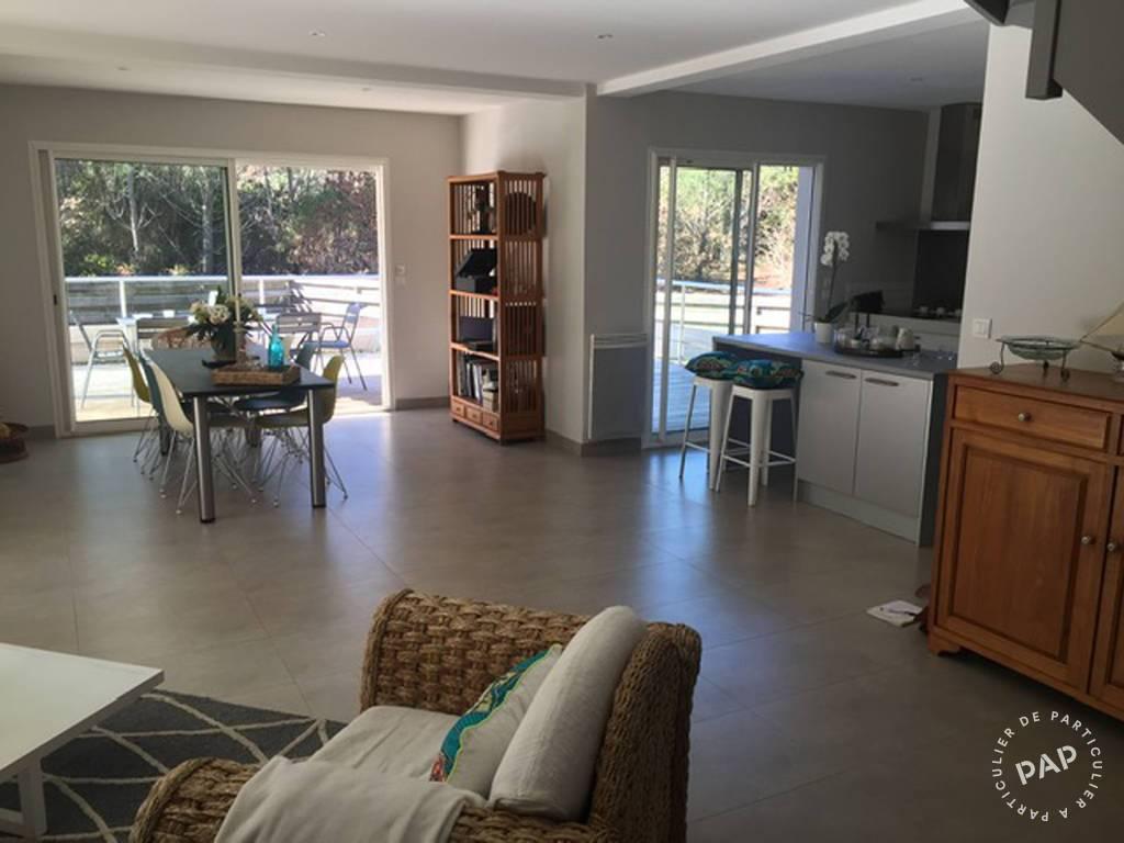 Maison   Lège-Cap-Ferret (33) (33950)