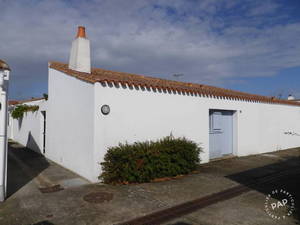 Maison   Les Portes-En-Ré (17880)