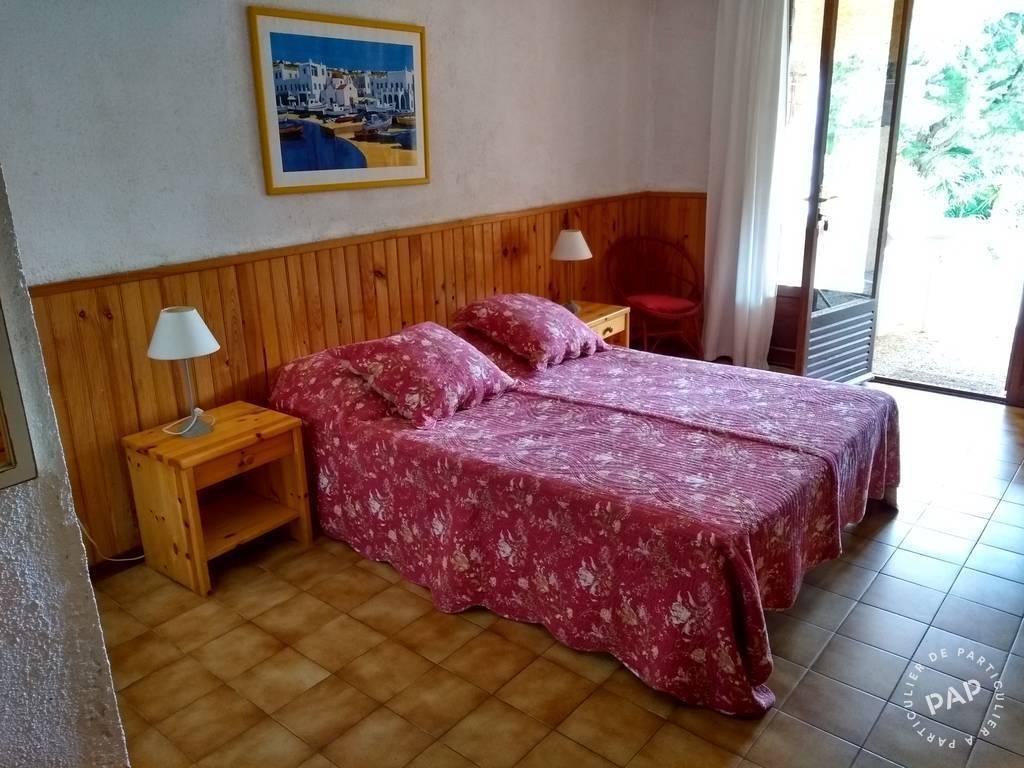Appartement   A 10 Mètres De La Plage - Olmeto