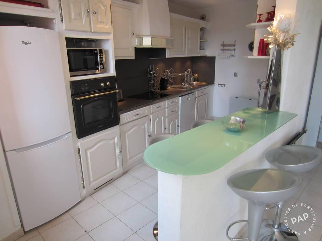 Maison   Nice 100 M²