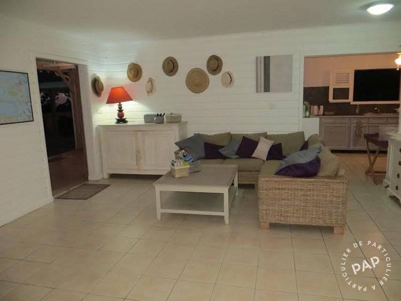 Maison   Martinique