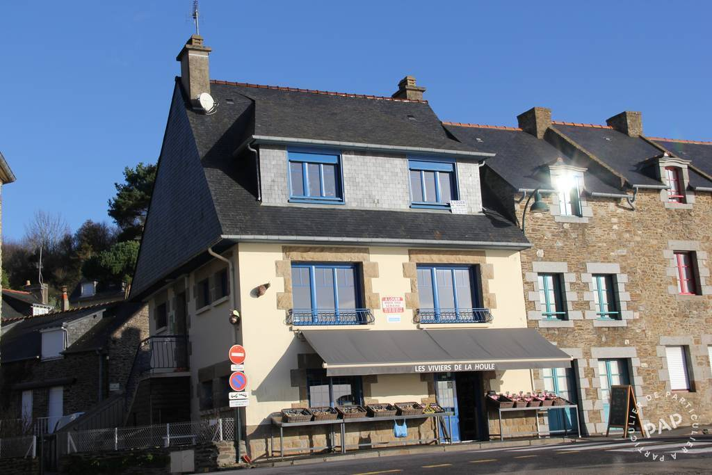 Appartement   Cancale (35260)