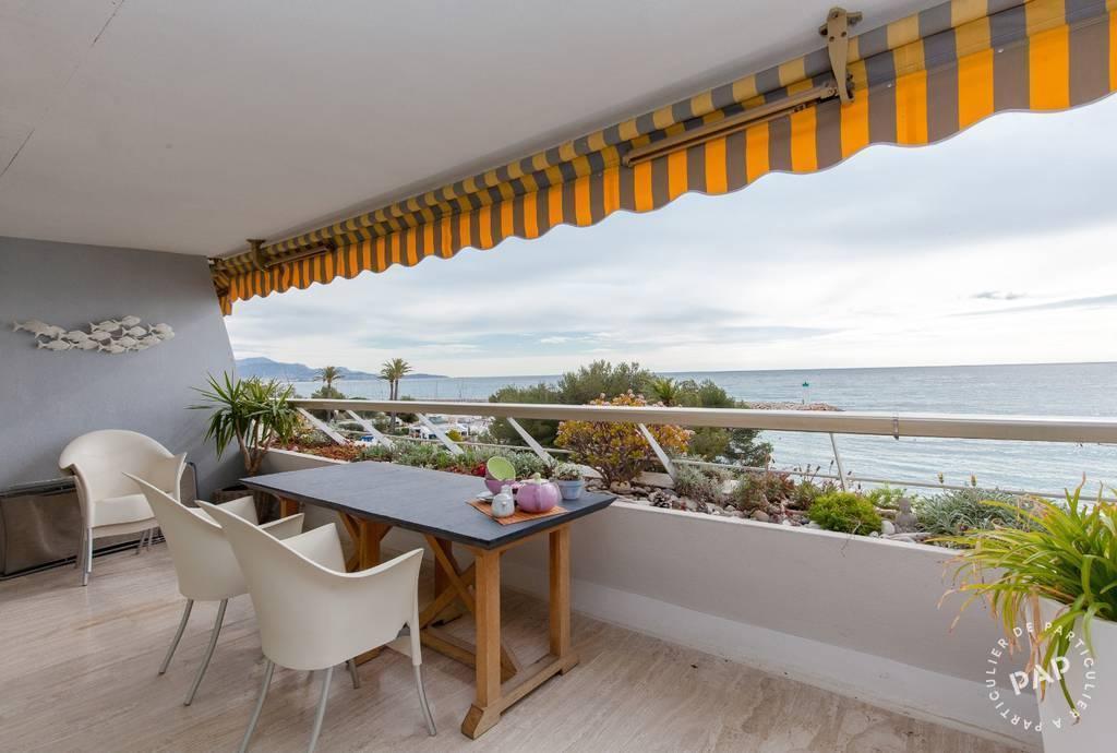 Appartement   Villeneuve-Loubet (06270)
