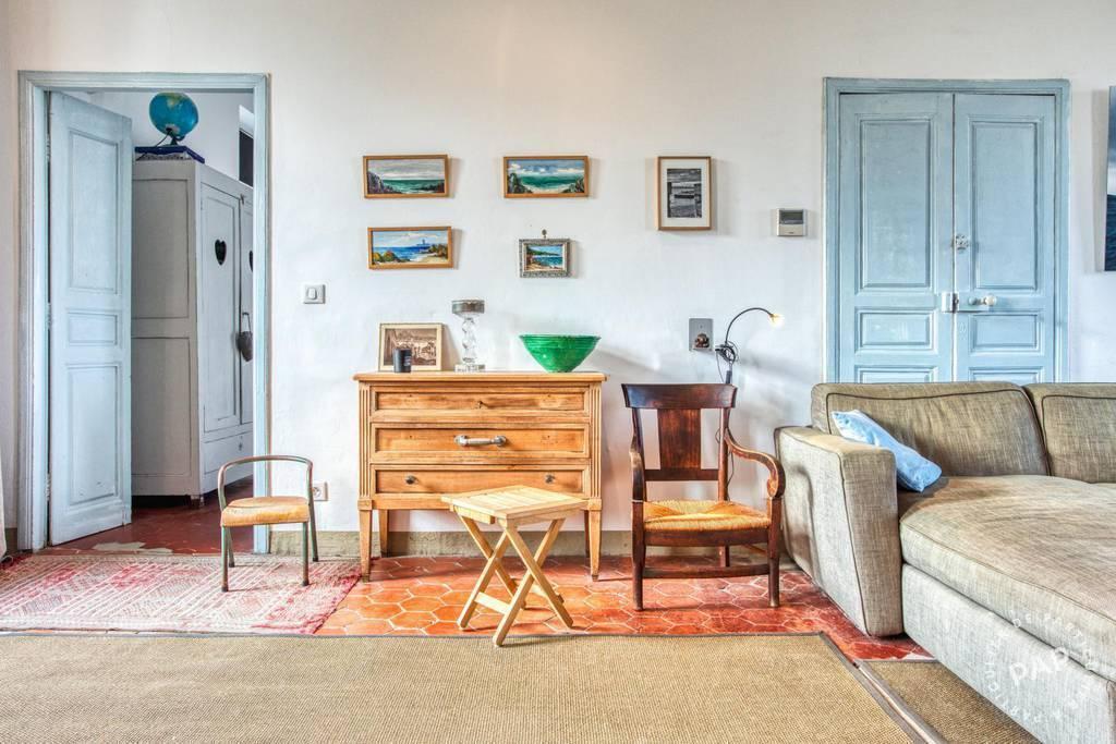 Appartement   L'île-Rousse