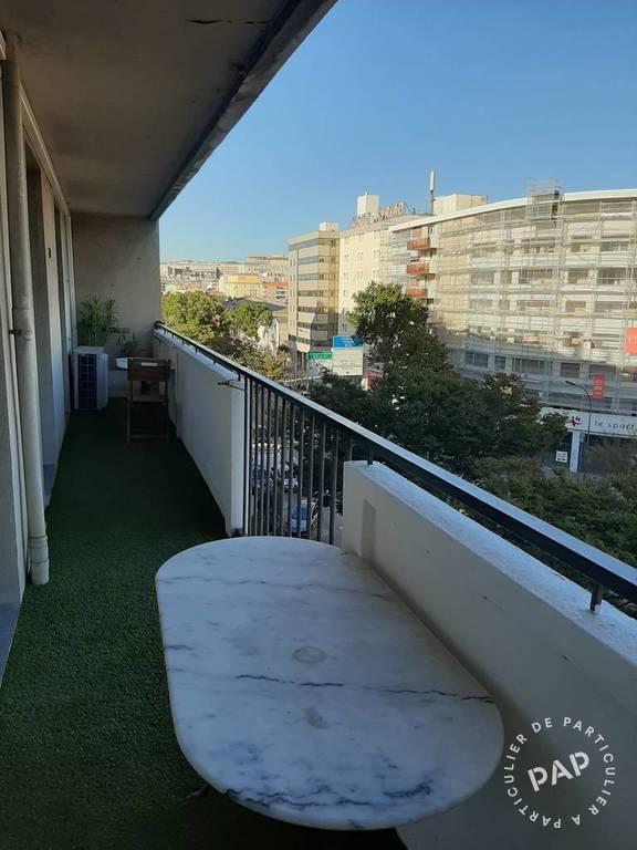 Appartement   Marseille Sud - 3Km Plages