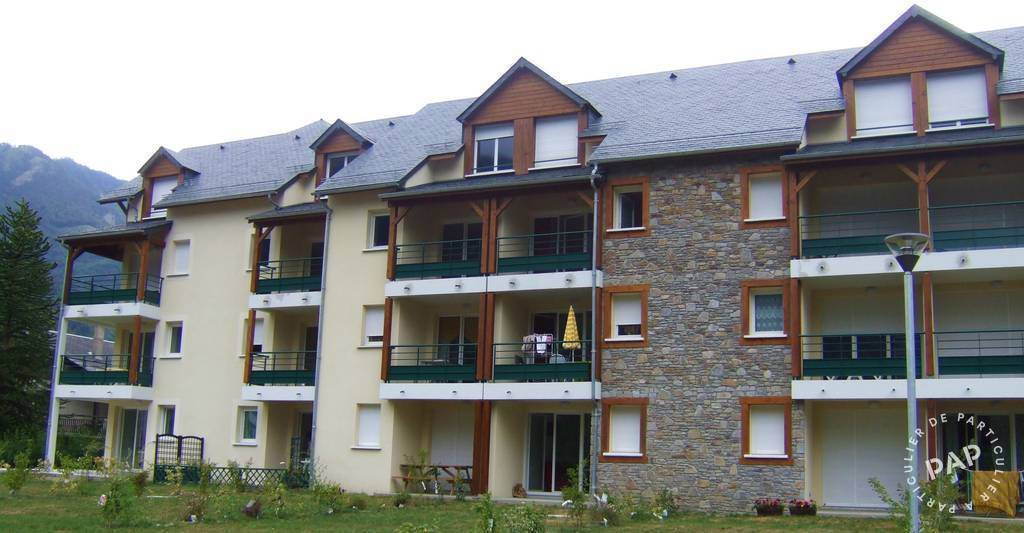 Montauban-De-Luchon (31110) (31110)
