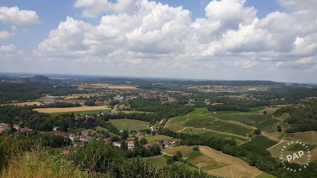 Immobilier La Favière (39250) (39250)