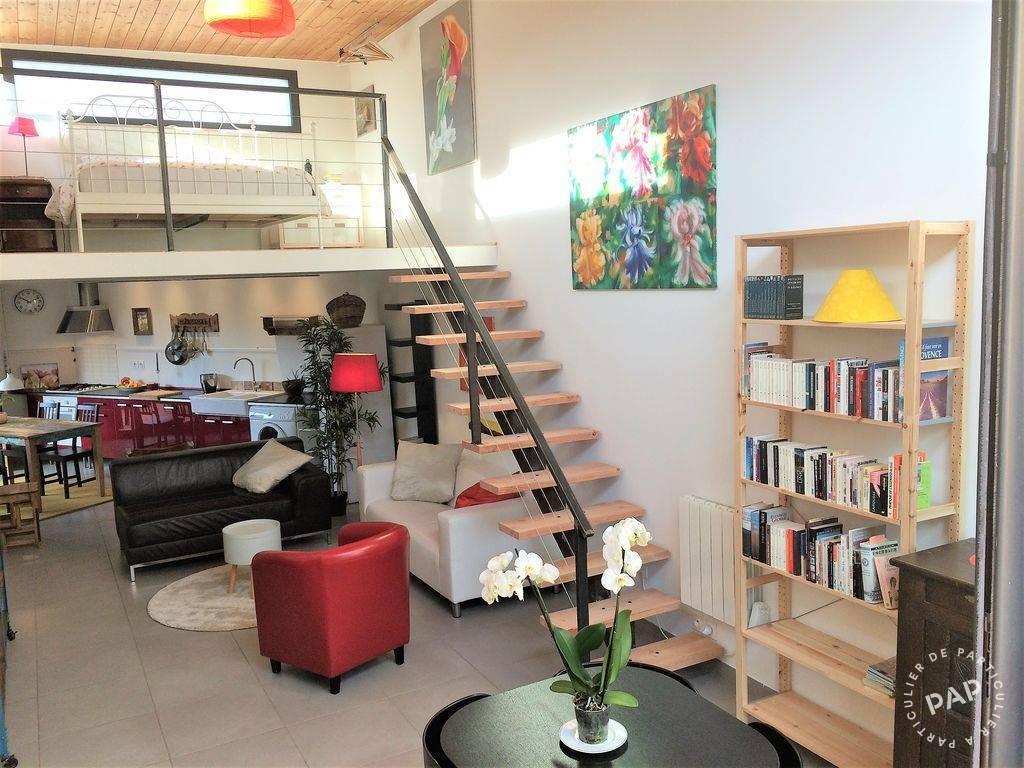 Immobilier Vaison-La-Romaine (84110) (84110)