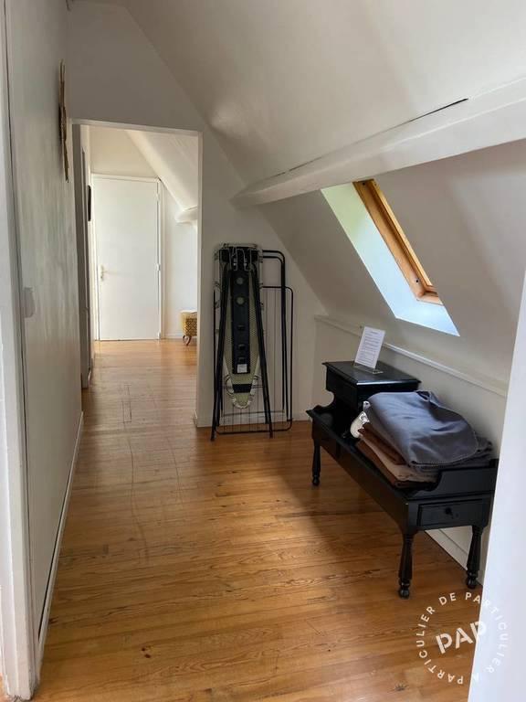 Immobilier Daubeuf-Près-Vatteville (27430)