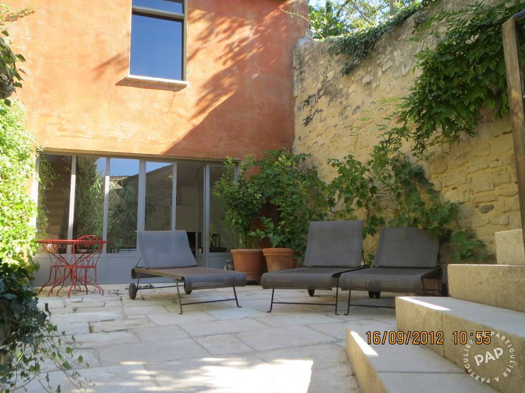 Immobilier Beaucaire