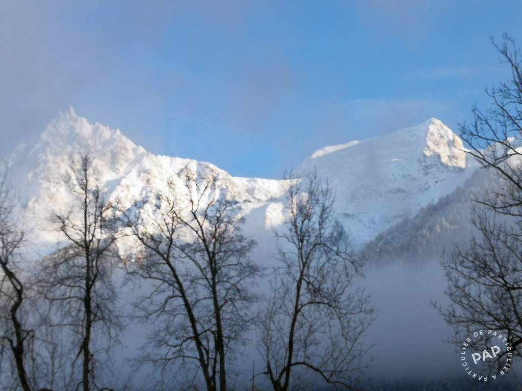 Immobilier Les Houches