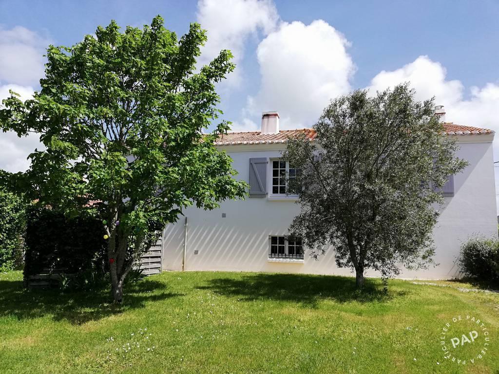 Immobilier L'île-D'olonne (85340)