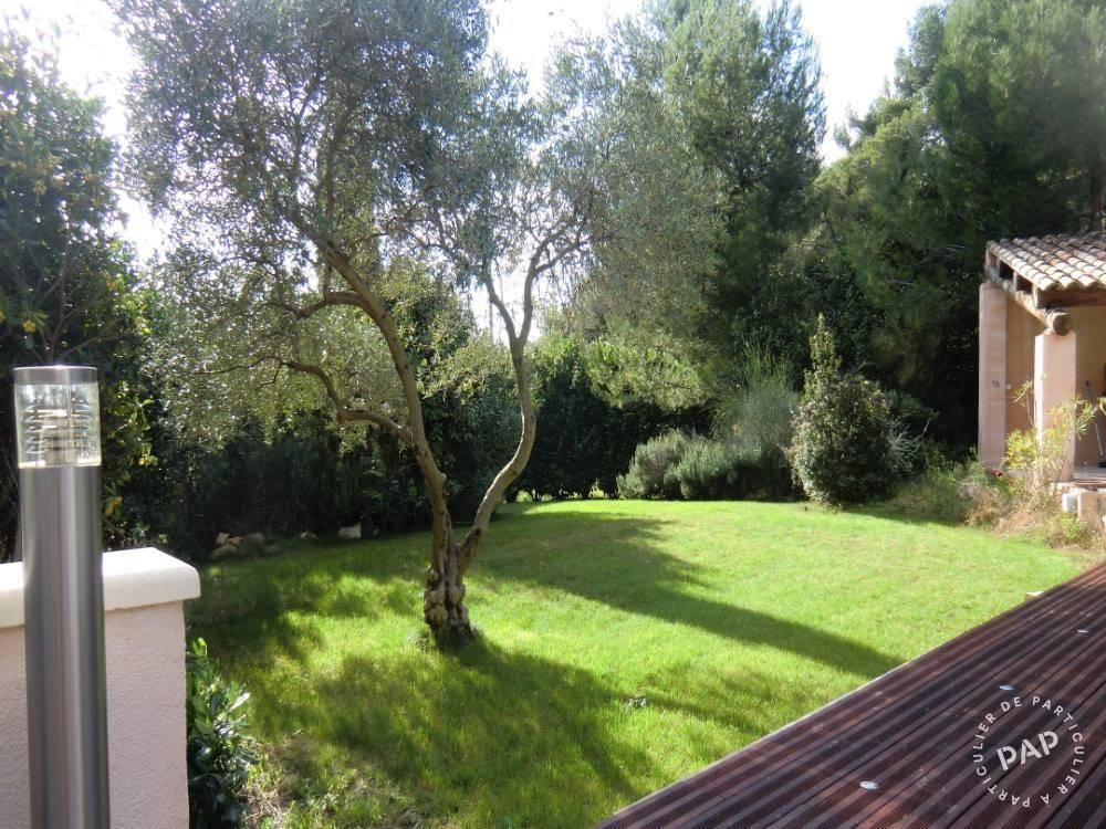 Immobilier La Cadière-D'azur (83740)