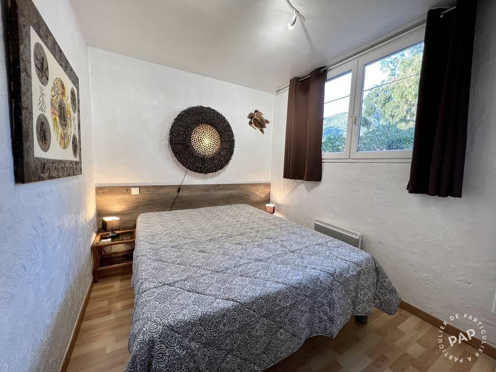 Immobilier Le Lavandou - Saint Clair Plage