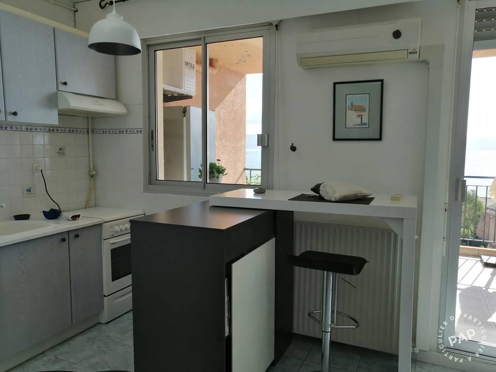 Immobilier Ajaccio (20000)