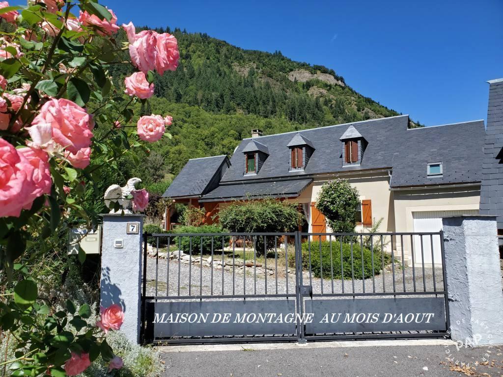 De Montagne À Loudenvielle / Génos - dès 720euros par semaine - 7personnes