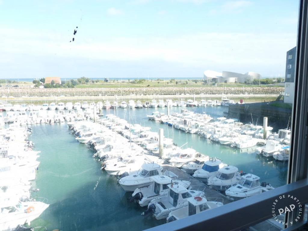 Appartement Courseulles-Sur-Mer (14470)