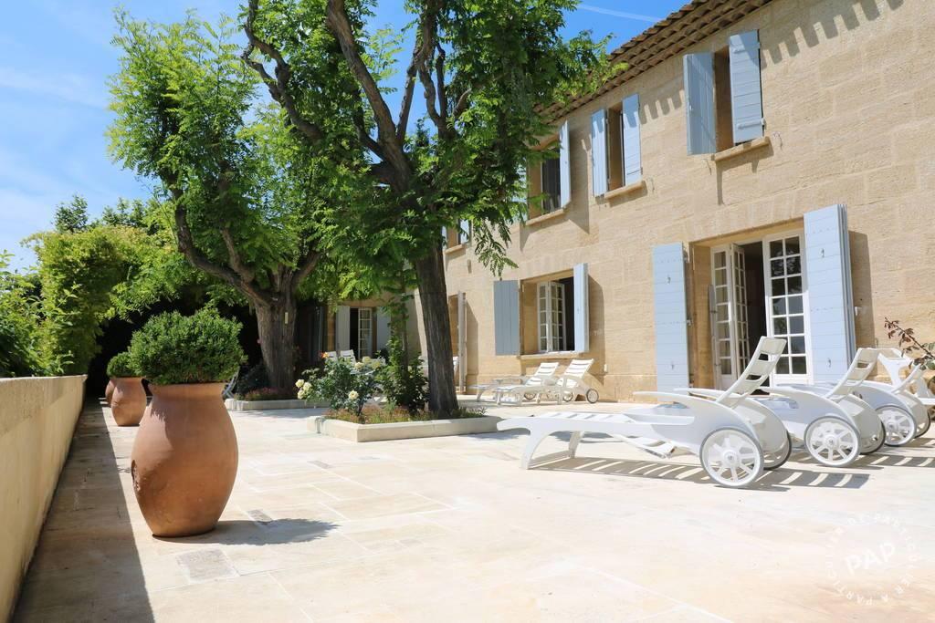 Aix-En-Provence - dès 3.300euros par semaine - 10personnes
