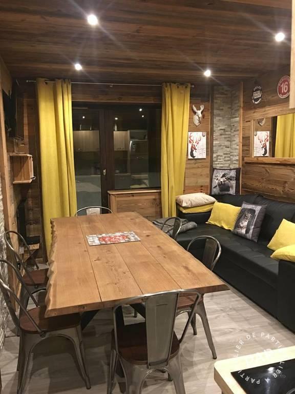 Appartement Saint-Martin-De-Belleville (73440)