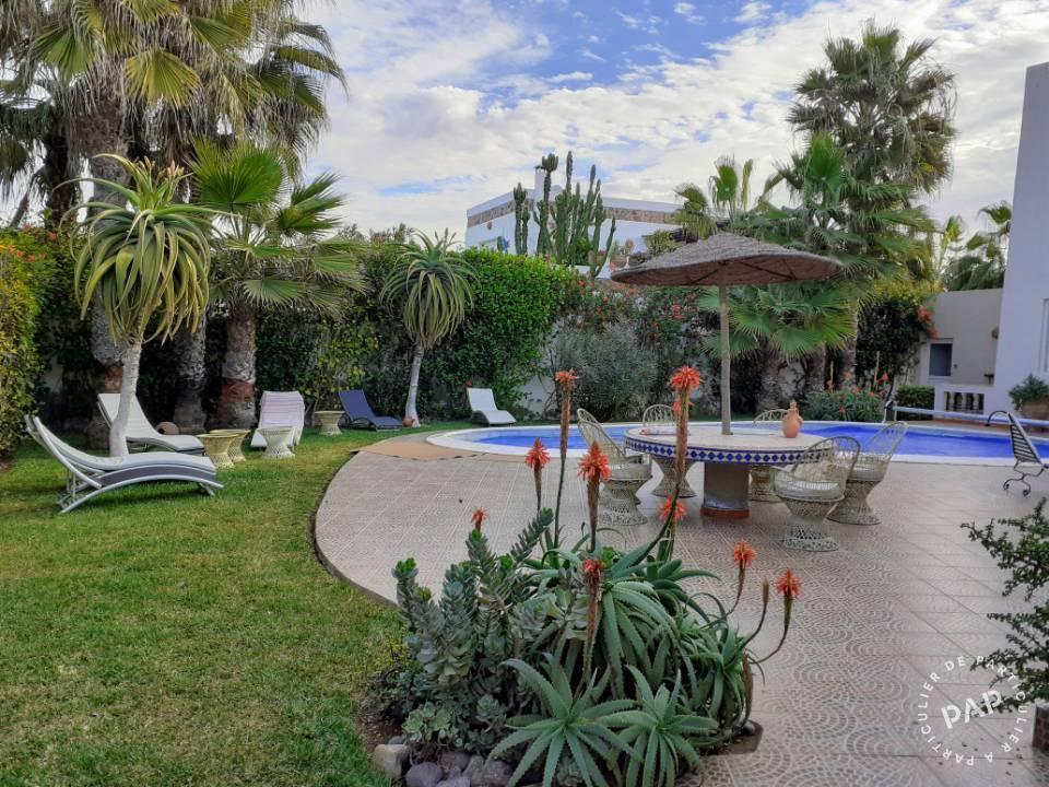 Sud Maroc - Mirleft