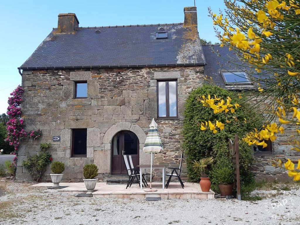Saint-Connec (22530)