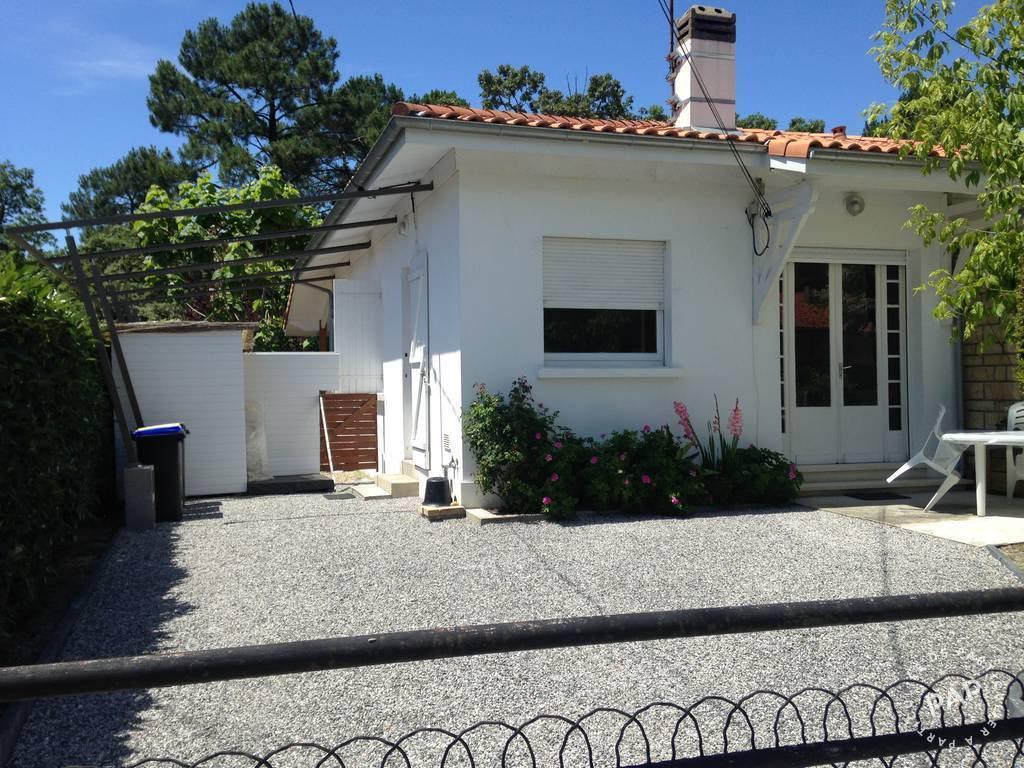 Andernos-Les-Bains - dès 250euros par semaine - 4personnes