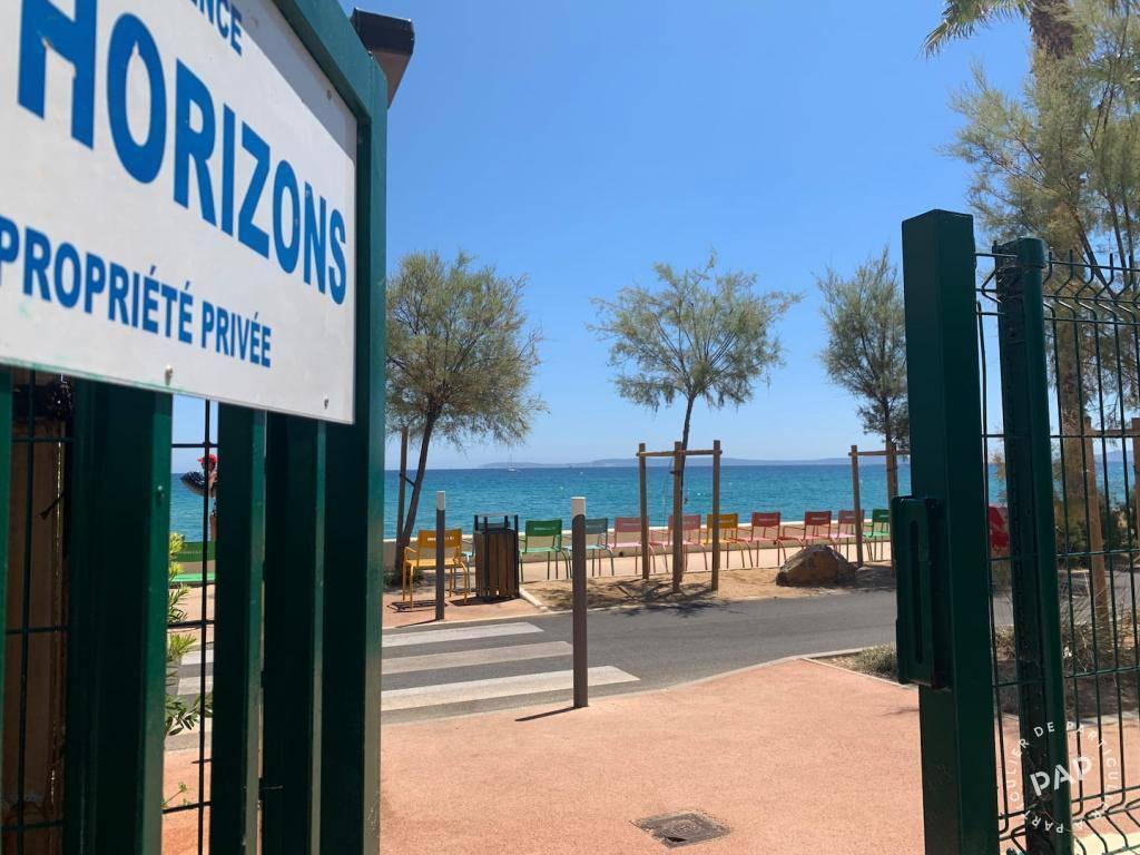 Front De Mer - dès 210euros par semaine - 3personnes